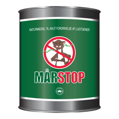 Maarstop fra Naturtro - 1 stk